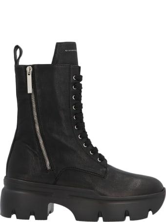 Giuseppe Zanotti 'apocalypse' Shoes