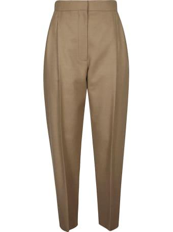 Alexander McQueen High Waist Trousers
