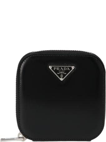 Prada 'pouch' Mini Bag