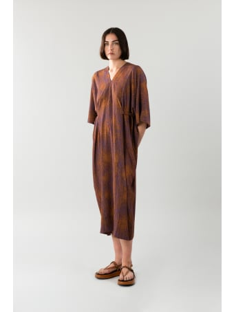 Henrik Vibskov Jelly Dress Print