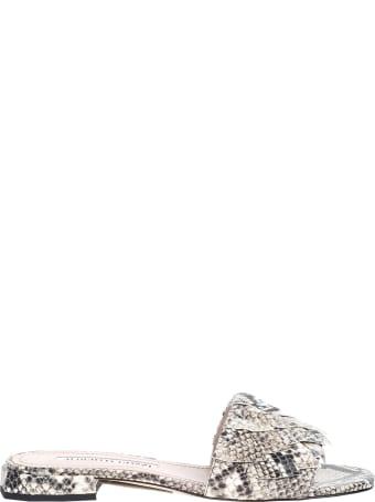 """Alberto Gozzi """"Dana"""" sandal"""