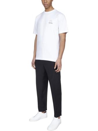 Études Short Sleeve T-Shirt