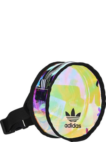 Adidas Originals Transparent Round Belt Bag