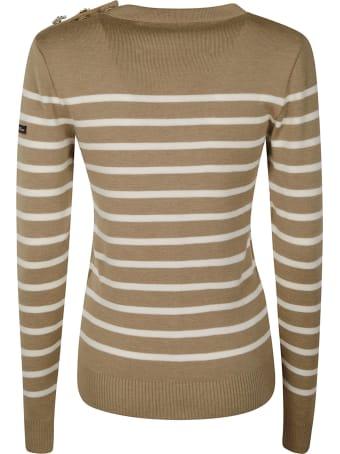 Marc Jacobs Stripe Sweater