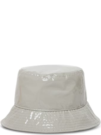 Kenzo Buket Hat With Logo