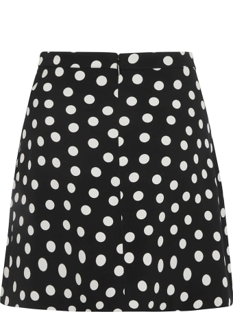 Saint Laurent Jupe Skirt