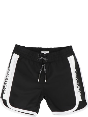 Givenchy 'surfer' Swimshorts