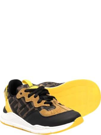 Fendi Sneakers Teen