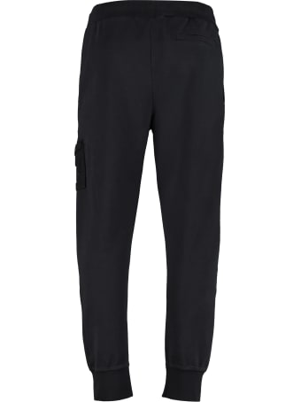 A-COLD-WALL Stretch Cotton Track-pants