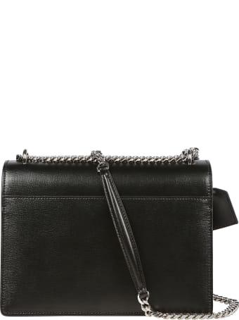 Saint Laurent Monogram Sunset Shoulder Bag
