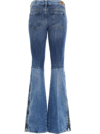 Diesel 'd-ferenz' Jeans