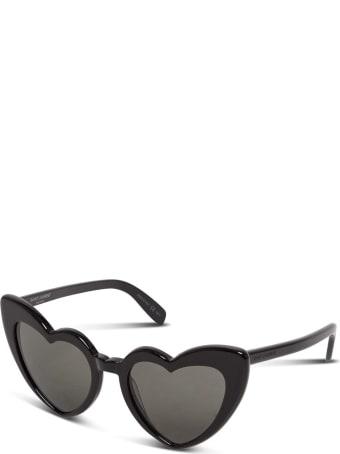 Saint Laurent 181 Loulou Sunglasses