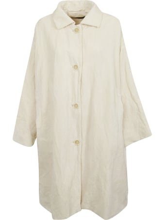 Casey Casey Button-up Coat