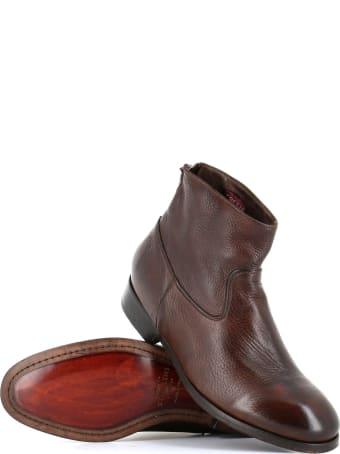 Sturlini Ankle Boot 8910