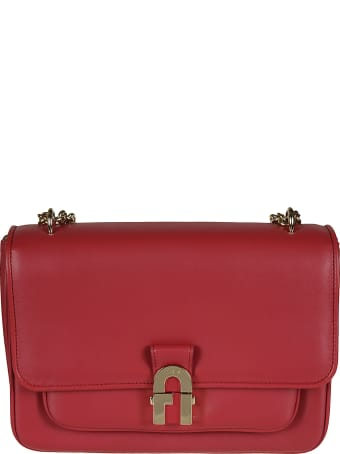 Furla Cozy Shoulder Bag