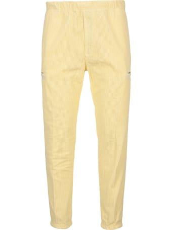 Stone Island Corduroy Trousers