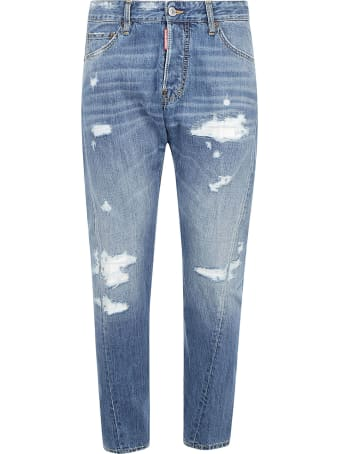 Dsquared2 Rider Jeans