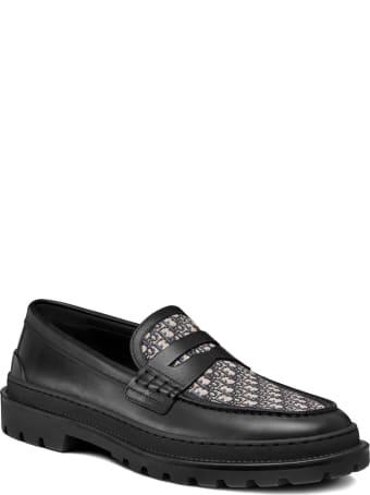 Dior Homme Dior Explorere Loafer