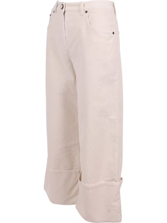 Vivetta Cotton Trousers