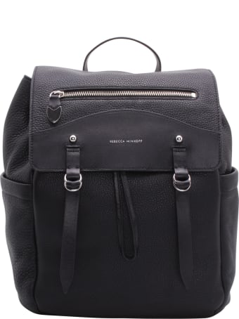 Rebecca Minkoff Signature Leather Backpack