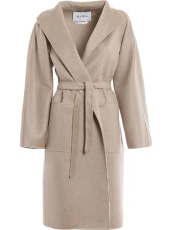 Max Mara Lilia Coat