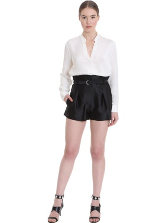 3.1 Phillip Lim Blouse In White Silk