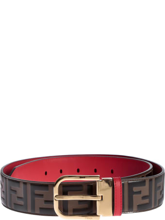 Fendi Adjustable Belt