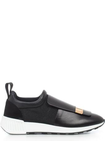 Sergio Rossi Sneakers Nappa
