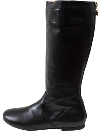 Elisabetta Franchi La Mia Bambina Baby Boot