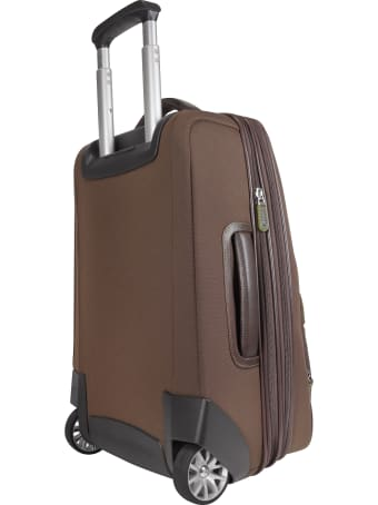 Piquadro Land - Carry-on Trolley