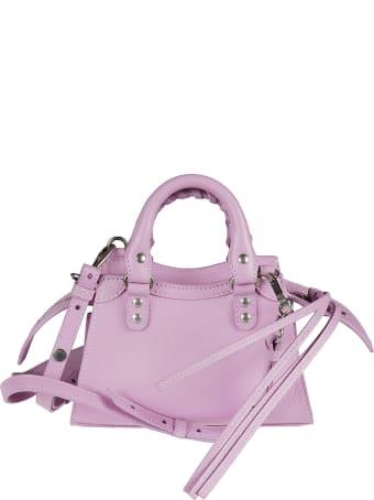 Balenciaga Neo Classic City Shoulder Bag