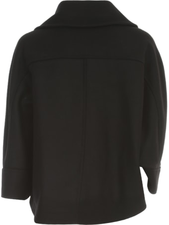 PierAntonioGaspari Short High Neck Jacket