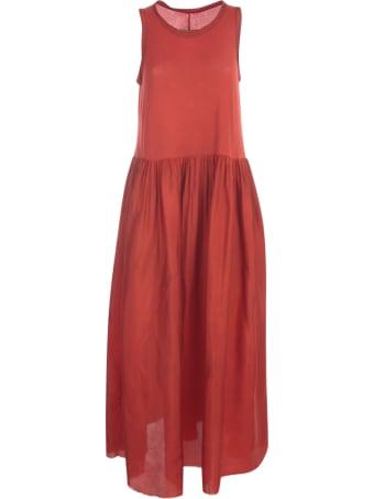 Uma Wang Duma Sleeveless Long Dress