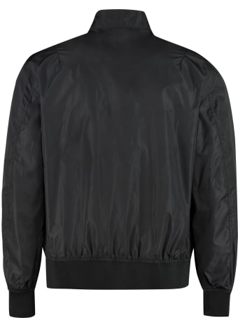Valentino Nylon Windbreaker-jacket