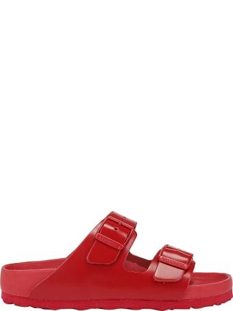 Valentino Garavani X Birkenstock Arizona Sandals