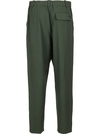 Kenzo Tailored Pants