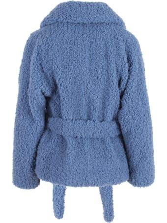 STAND STUDIO 'tiffany' Polyester Jacket
