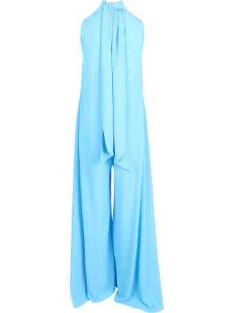 Gianluca Capannolo 'marisa' Polyester Jumpsuit