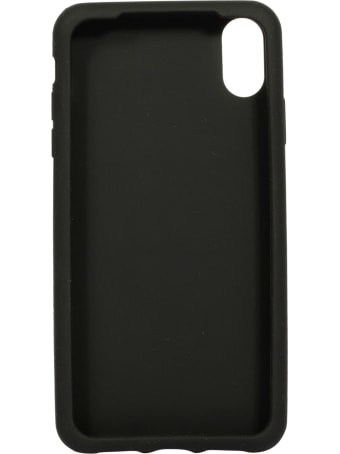 Dolce & Gabbana Logo Embossed Phone Cover