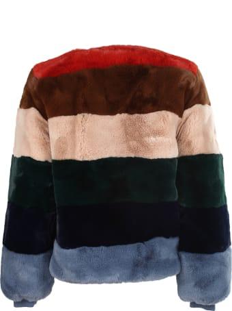 Apparis Short Jacket
