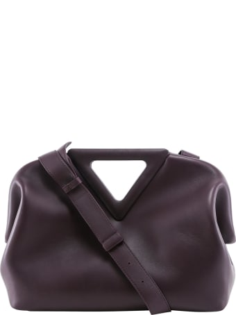 Bottega Veneta Point Handbag