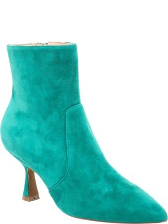 Stuart Weitzman Melena Boots