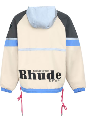 Puma Puma X Rhude - Techno Fabric Jacket