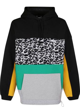 Goodboy Multicolor Cotton Sweatshirt