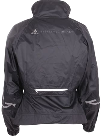 Adidas by Stella McCartney 'truepace Two-in-one' Polyester Jacket