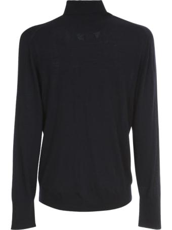 Eleventy Sweater Turtle Neck L/s