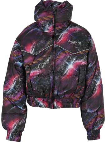 MISBHV Galaxy Down Jacket