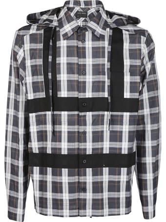 Craig Green Hooded Shirt