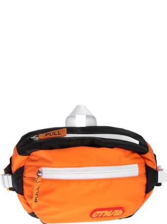 HERON PRESTON Fanny Padded Belt Bag