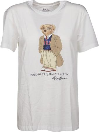 Ralph Lauren T-shirt Bear